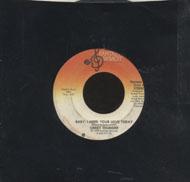 "Sweet Thunder Vinyl 7"" (Used)"