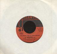 "Off Broadway USA Vinyl 7"" (Used)"