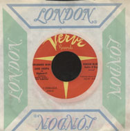 "Gene Krupa Vinyl 7"" (Used)"