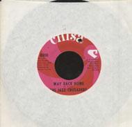 """The Jazz Crusaders Vinyl 7"""" (Used)"""