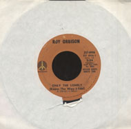"Roy Orbison Vinyl 7"" (Used)"