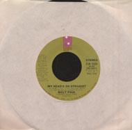 """Billy Paul Vinyl 7"""" (Used)"""