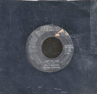 """Dolly Parton (Duet With Kenny Rogers) Vinyl 7"""" (Used)"""