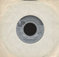"""The Partridge Family Vinyl 7"""" (Used)"""