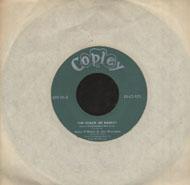 "Jerry O'Brien & Joe Derrane Vinyl 7"" (Used)"