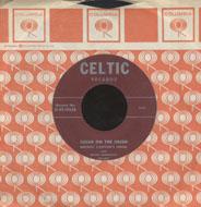 "Mickey Carton's Orch. Vinyl 7"" (Used)"