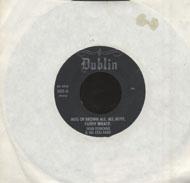 "Sean Donohue & His Ceili Band Vinyl 7"" (Used)"