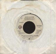 """Sarah Vaughan / Eddie Harris Vinyl 7"""" (Used)"""
