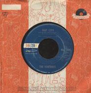 """The Ventures Vinyl 7"""" (Used)"""