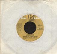 """Joey Scarbury Vinyl 7"""" (Used)"""