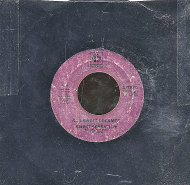 "Sweet Sensation Vinyl 7"" (Used)"