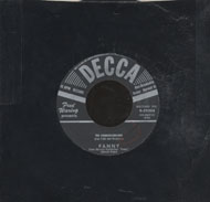 """The Pennsylvanians Glee Club and Orchestra Vinyl 7"""" (Used)"""