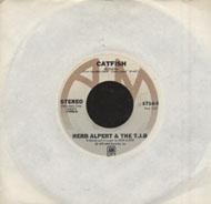 "Herb Alpert & The T.J.B. Vinyl 7"" (Used)"