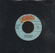 """Lou Rawls / Nancy Wilson Vinyl 7"""" (Used)"""