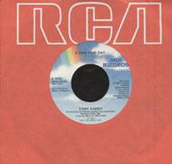 "Tony Carey Vinyl 7"" (Used)"