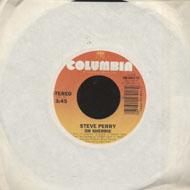 """Steve Perry Vinyl 7"""" (Used)"""