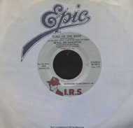 """Wall of Voodoo Vinyl 7"""" (Used)"""