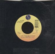 """k.d. lang Vinyl 7"""" (Used)"""