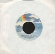 "Gladys Knight and the Pips Vinyl 7"" (Used)"