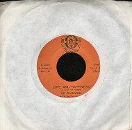 "The Pharaohs Vinyl 7"" (Used)"