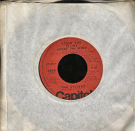 "The Sylvers Vinyl 7"" (Used)"