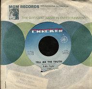 """Koko Taylor Vinyl 7"""" (Used)"""