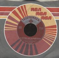 """Musikkorps der Schutzpolizei, Berlin Vinyl 7"""" (Used)"""