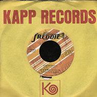 """La Sombra Band De Tony Guerrero (The Shadow Band Of Tony Guerrero) Vinyl 7"""" (Used)"""
