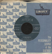 "Jackie Roche Vinyl 7"" (Used)"