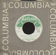 "The Diamond Accordion Band Vinyl 7"" (Used)"