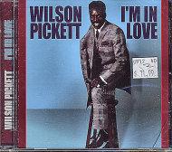 Wilson Pickett CD