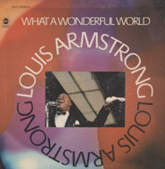 "Louis Armstrong Vinyl 7"" (Used)"