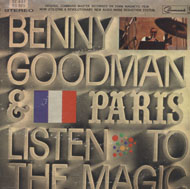 "Benny Goodman Vinyl 7"" (Used)"
