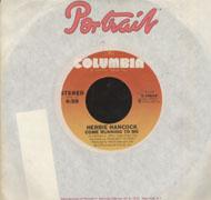 """Herbie Hancock Vinyl 7"""" (Used)"""