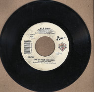 """Al B. Sure Vinyl 7"""" (Used)"""