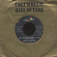 "Frank Fontaine Vinyl 7"" (Used)"