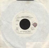 "John Fogerty Vinyl 7"" (Used)"
