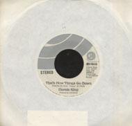 """Carole King Vinyl 7"""" (Used)"""