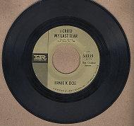 """Ernie K-Doe Vinyl 7"""" (Used)"""
