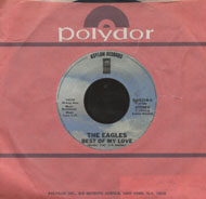 "The Eagles Vinyl 7"" (Used)"