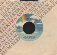 "Lee Greenwood Vinyl 7"" (Used)"