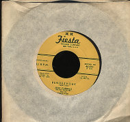 "Jose Curbelo And His Orchestra Vinyl 7"" (Used)"