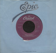 "Phil Everly Vinyl 7"" (Used)"