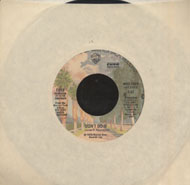 "Exile Vinyl 7"" (Used)"