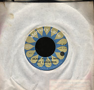 "The Yardbirds Vinyl 7"" (Used)"