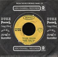 "George Jones & Tammy Wynette Vinyl 7"" (Used)"
