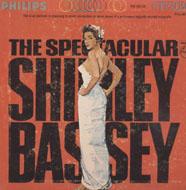 "Shirley Bassey Vinyl 7"" (Used)"