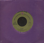 "The Everly Brothers Vinyl 7"" (Used)"
