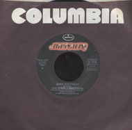 """The Everly Brothers Vinyl 7"""" (Used)"""