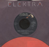 "Eurythmics Vinyl 7"" (Used)"